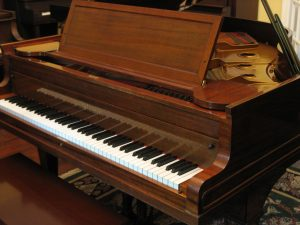 1920 Baldwin Grand Piano – SOLD